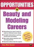 Opportunities in Beauty and Modeling Careers, Susan Wood Gearhart, 0071437266