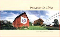 Panoramic Ohio, Thomas R. Schiff, 0931537266
