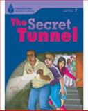 The Secret Tunnel, Waring, Rob and Jamall, Maurice, 1424007267