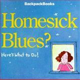 Homesick Blues?, , 1562477269