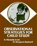 Observational Strategies, Irwin, 0030457262