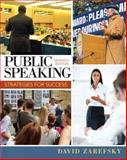 Public Speaking 7th Edition