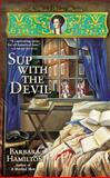 Sup with the Devil, Barbara Hamilton, 0425257266