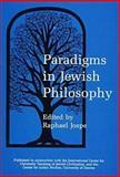 Paradigms in Jewish Philosophy, , 0838637264