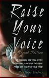 Raise Your Voice, Jaime Vendera, 193630726X