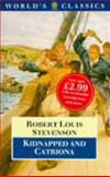 Kidnapped and Catriona, Robert Louis Stevenson, 0192817264