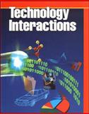 Technology Interactions, Harms, Henry R. and Swernofsky, Neal R., 0078297265