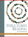 Structured Reading, Troyka, Lynn Quitman and Thweatt, Joseph Wayne, 0131887262