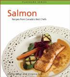 Salmon, Elaine Elliot and Virginia Lee, 0887807267