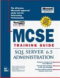 MCSE Training Guide 9781562057268
