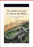 The Medieval Castle in Ireland and Wales : Essays in Honour of Jeremy Knight, Kenyon, John R. and O'Conor, Kieran Denis, 1851827269