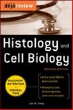 Histology and Cell Biology, Grisson, Ricky and Song, Jae, 007162726X