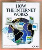 How the Internet Works, Gralla, Preston, 0789717263
