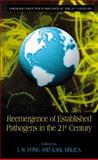 Reemergence of Established Pathogens in the 21st Century, , 147578726X