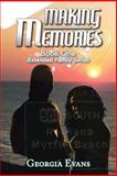 Making Memories, Georgia Evans, 1491837268