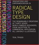 Radical Type Design, Teal Triggs, 0060797274