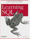 Learning SQL, Beaulieu, Alan, 0596007272