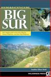 Hiking and Backpacking Big Sur, Analise Elliot Heid, 0899977278