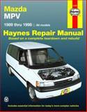Mazda MPV 1989-1998, , 1563927276