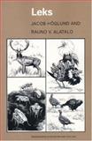 Leks, Hoglund, Jacob and Alatalo, Rauno V., 0691037272