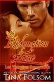 La Rédemption de Zane (les Vampires Scanguards - Tome 5), Tina Folsom, 1494307278