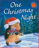 One Christmas Night, M. Christina Butler, 1561487279