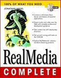 RealMedia Complete : Streaming Audio and Video over the Web, Angel, Jonathan, 007913727X