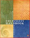 The Penguin Handbook, Faigley, Lester, 0321067274