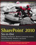 SharePoint 2010, Chris Geier and Cathy Dew, 0470877278