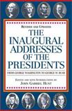 The Inaugural Addresses of the Presidents, Random House Value Publishing Staff, 0517187272