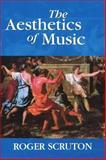 The Aesthetics of Music 9780198167273