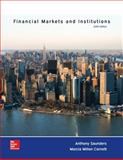 Financial Markets and Institutions with Connect Plus, Saunders, Anthony and Cornett, Marcia, 125937727X