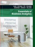 Essentials of Business Analytics, Camm, Jeffrey D. and Cochran, James J., 128518727X