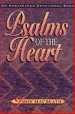 Psalms of the Heart, John MacBeath, 1898787271