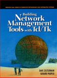 Building Network Management Tools with TCL/TK, Puoplo, Gerard and Zeltserman, Dave, 0130807273