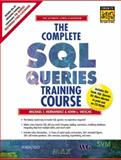 The Complete SQL Queries Training Course, Hernandez, Michael J. and Viescas, John L., 0130897272