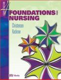 Foundations of Nursing 9780323017275