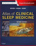 Atlas of Clinical Sleep Medicine 2nd Edition