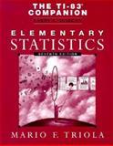 Elementary Statistics, Triola, Mario F., 0201307278