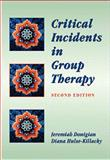Critical Incidents in Group Therapy, Donigian, Jeremiah and Hulse-Killacky, Diana, 053435727X