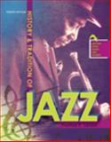 History and Tradition of Jazz 4th Edition