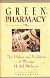 Green Pharmacy, Barbara Griggs, 0892817275