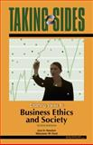Clashing Views in Business Ethics and Society, Newton, Lisa H. and Ford, Maureen M., 0073527270