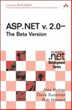 ASP. NET V. 2. 0-the Beta Version 9780321257277