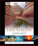 Visualizing Geology, Murck, Barbara W. and Skinner, Brian J., 0471747270