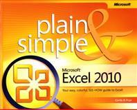 Microsoft® Excel® 2010 9780735627277