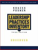 The Leadership Practices Inventory (LPI) : Observer, Kouzes, James M. and Posner, Barry Z., 0787967270
