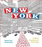 New York, Zdenek Mahler, 0789327279