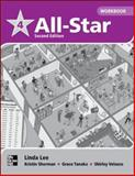 All Star 4 Workbook, Lee, Linda and Sherman, Kristin, 0077197275