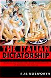 The Italian Dictatorship 9780340677278